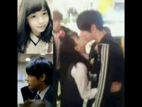 relacionamento de Jungkook e Ko Seo Hyun