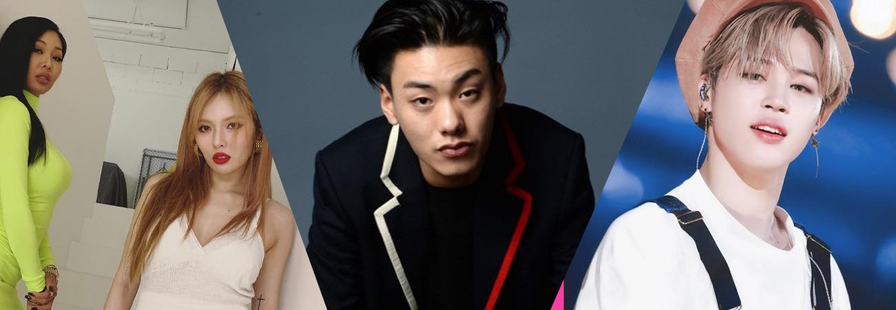 Kpop news: Las mas virales de la semana del 25 de enero al 31, 2021