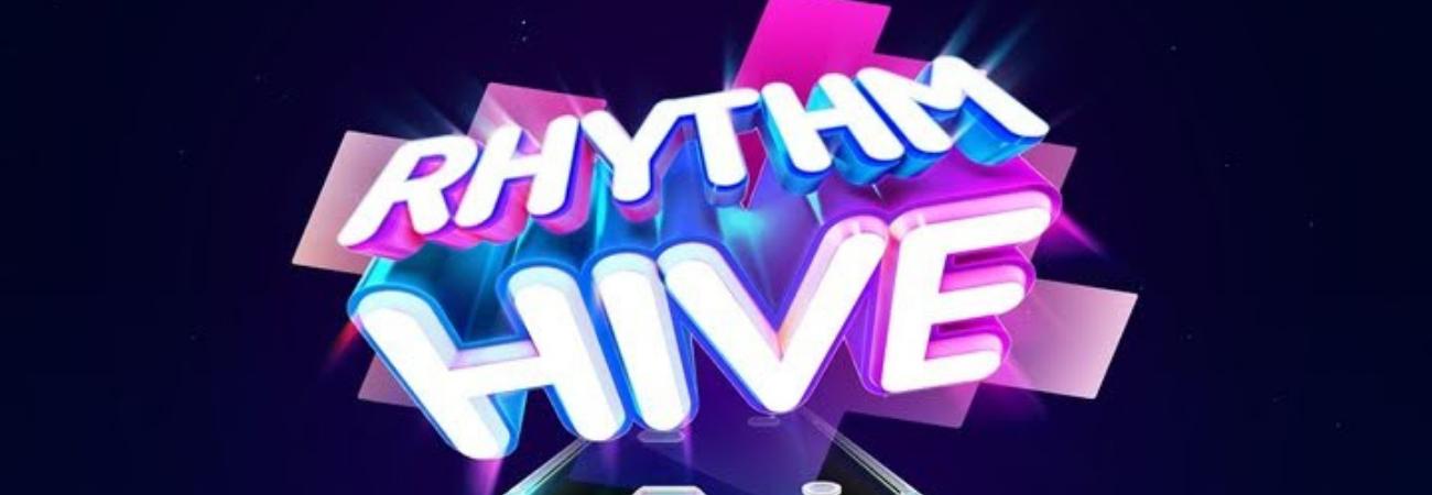 Rhythm Hive: O novo jogo para celular da BTS, TXT e ENHYPEN