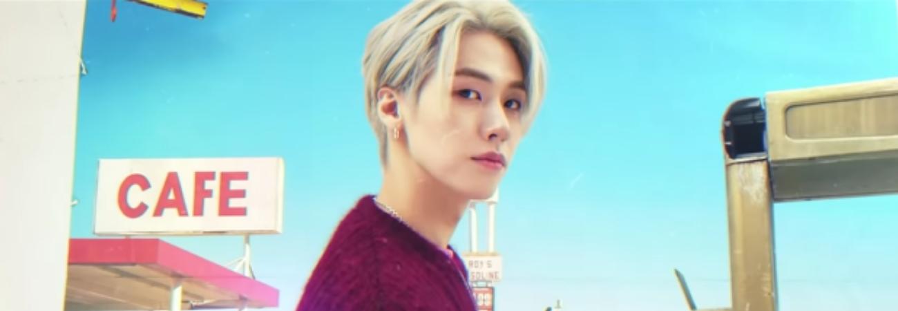 Seunghyub de N.Flying revela cómo se escuchará su álbum 'On the Track'