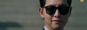 Song Joong Ki es un villano de lo peor en el nuevo teaser de 'Vincenzo'