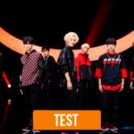 TEST: ¿Qué integrante de T1419 debería ser tu bias?