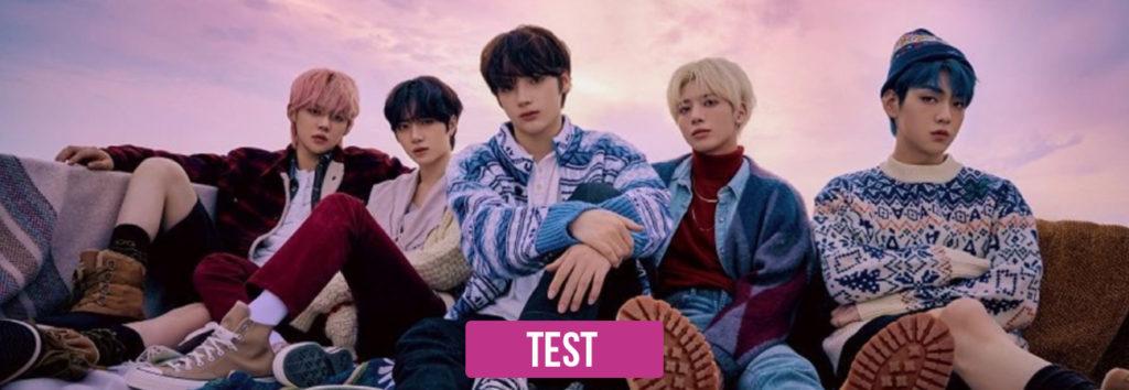 TEST: ¿Qué canción de TXT dedicaras este día de San Valentín?