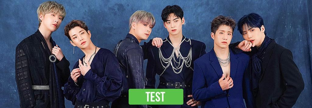 TEST: ¿Qué integrante de ASTRO sonara tu Love Alarm?