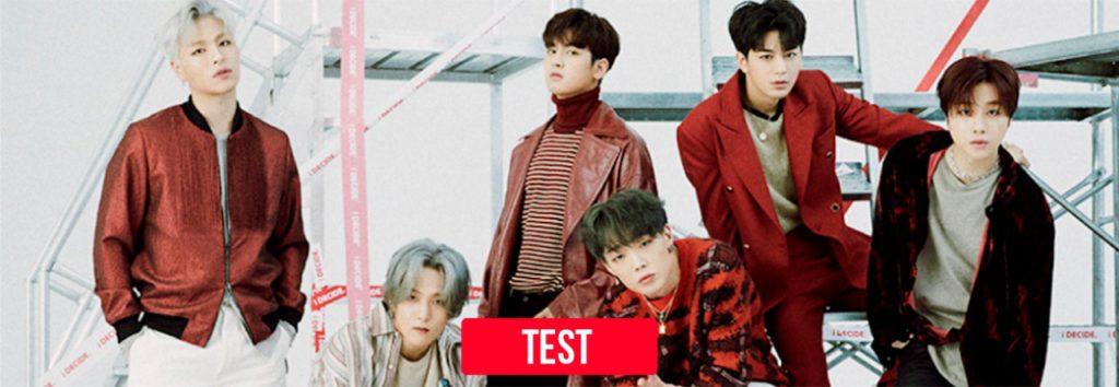 TEST: ¿Qué integrante de iKON sería tu novio?