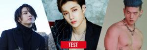 TEST: ¿Con que Idol de kpop perrearas hasta el suelo en Corea Del sur?