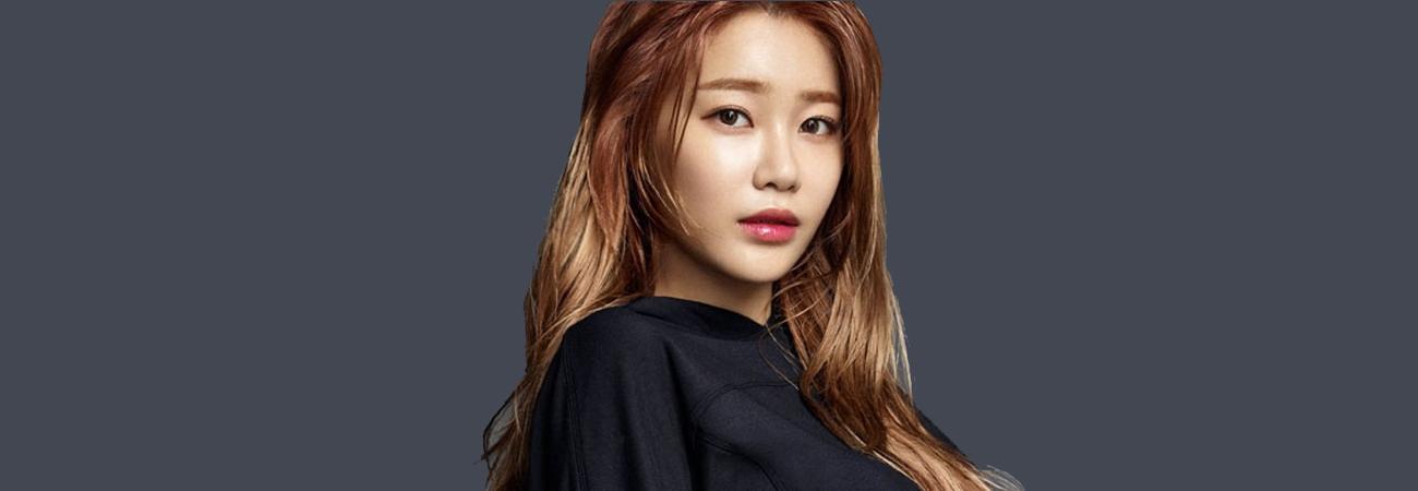 Yuna ex de AOA se convierte en instructora certificada de yoga