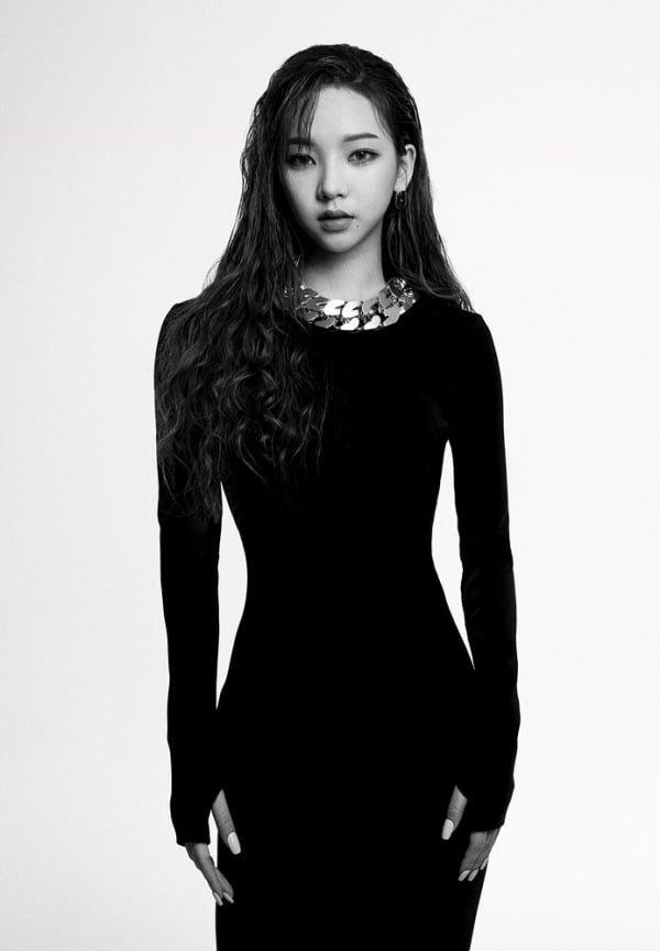 Aespa es el primer grupo embajador de la marca de lujo 'Givenchy'