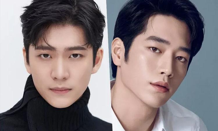 Agencia de Seo Kang Joon y Kang Tae Oh advierte a los fans de posibles cuentas falsas