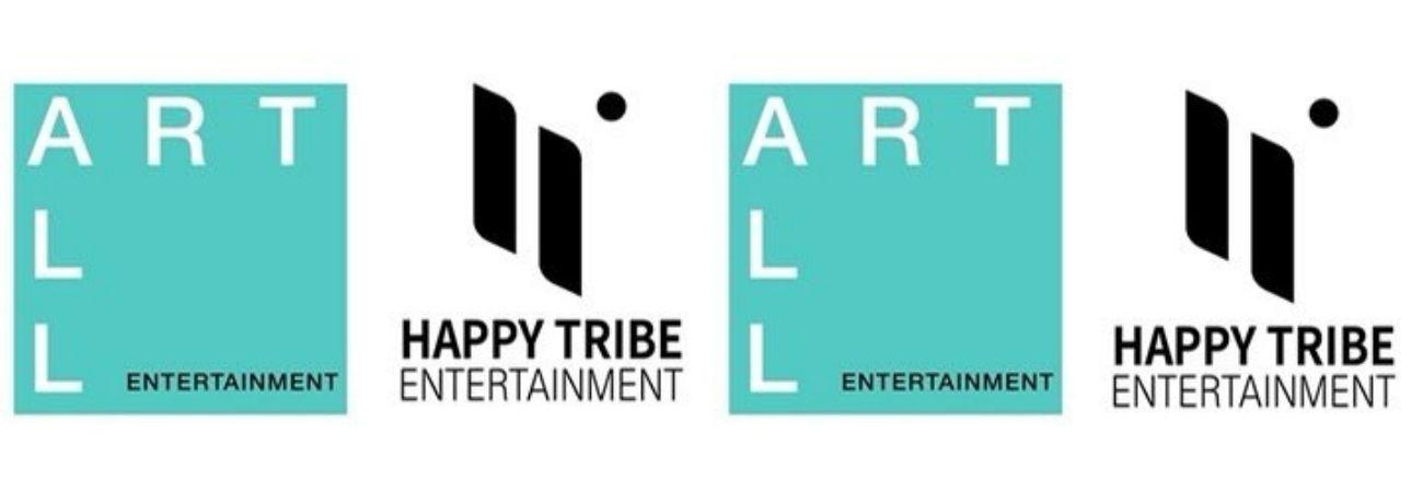 ALLART y Happy Tribe Entertainment se unen para presentar a un nuevo grupo de chicas, 'PIXY'