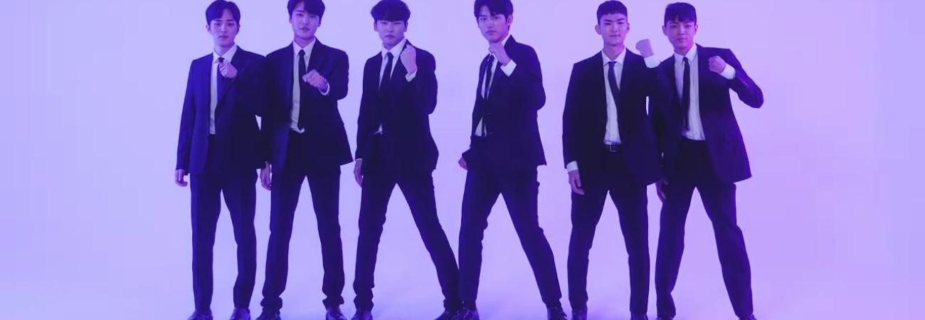 YGK+ revela que Kwon Hyun Bin es el productor del nuevo grupo masculino, AOT6