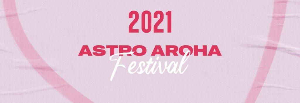"""ASTRO anuncia el evento """"Aroha Festival"""""""