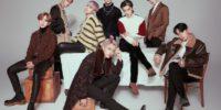Nuevo récord de ATEEZ en Spotify
