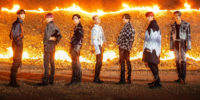 Horarios para LATAM y España para el MV de ATEEZ con Fireworks (I'm The One)