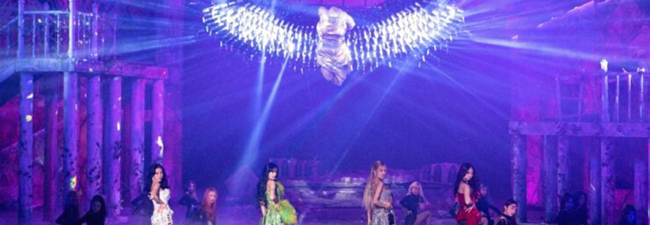 Coreanos indican que no pagarían por conciertos en línea de los ídolos de K-pop