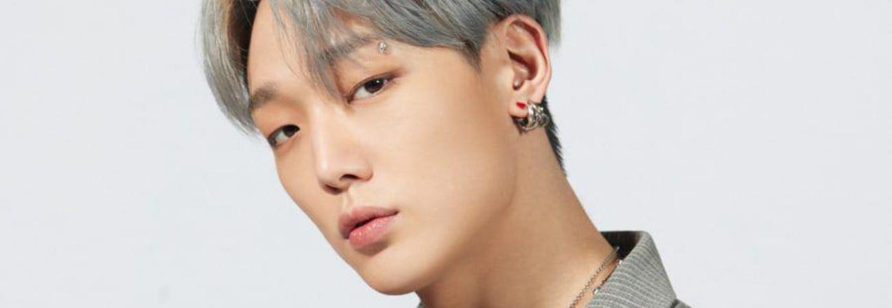 Bobby interrumpe sus promociones en solitario para enfocarse en el comeback de iKON