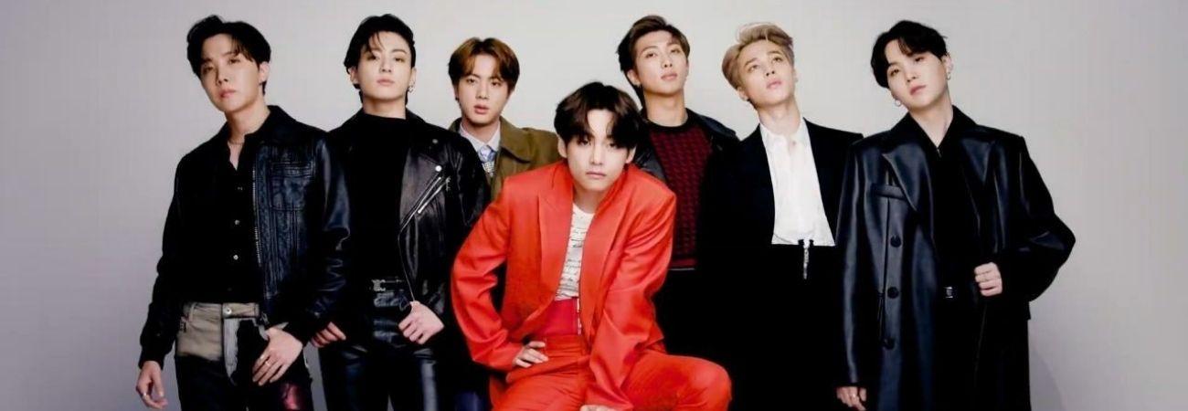 ¿Qué nombre usaron BTS para guardar a los miembros como contacto en su celular? ¡Entérate!