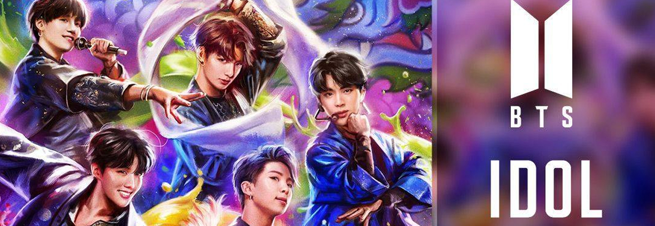 BTS realiza colaboración de edición limitada con Fine Art Print de Ian MacDonald