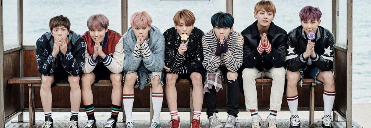 ¿La fama de BTS está llegando a su fin? ¡Esto dicen los internautas!
