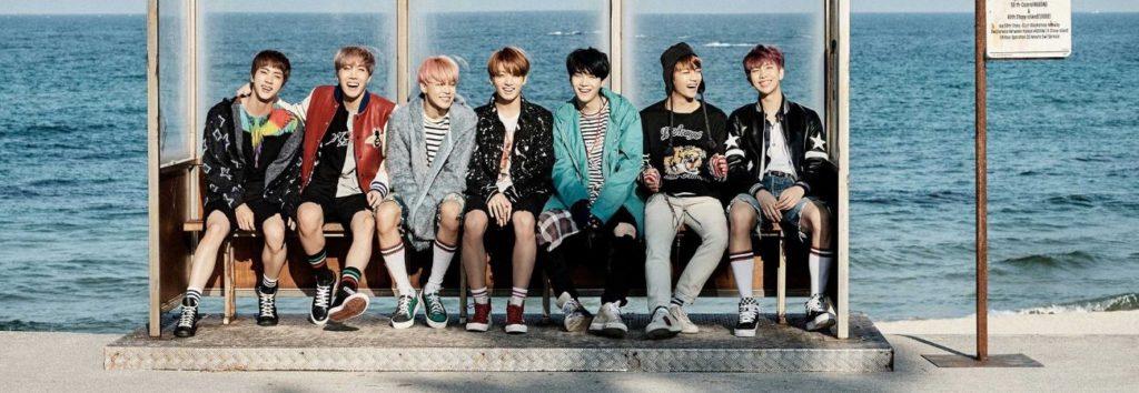 BTS obtiene certificado platino en Reino Unido con el álbum 'You Never Walk Alone'