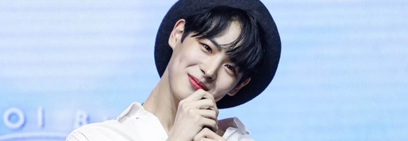 Byungchan de VICTON revela que quiere casarse pronto