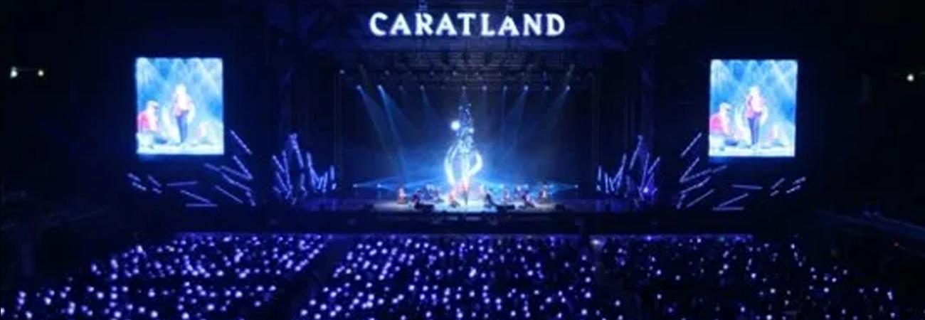 SEVENTEEN celebra el cumpleaños de CARAT con una canción de Happy Birthday