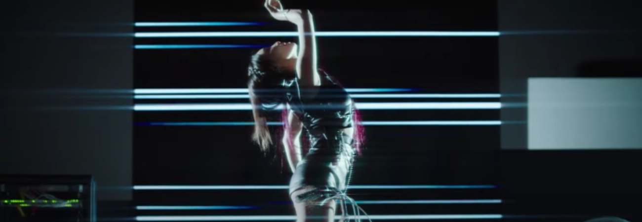 Chungha estrena el enérgico vídeo musical de 'Bicycle'