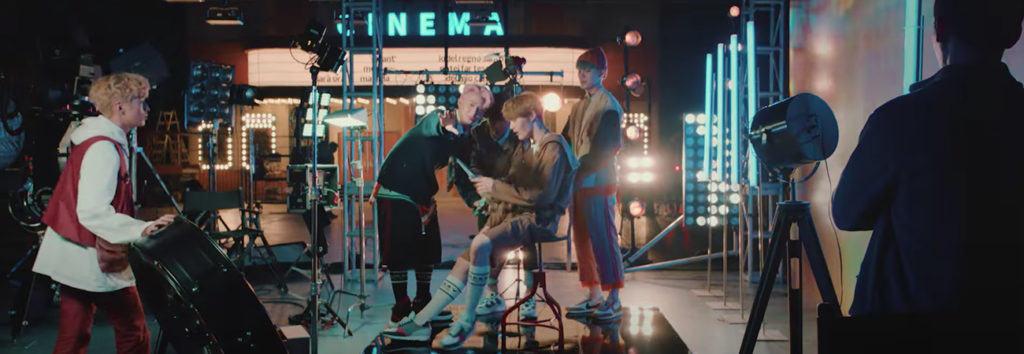 Horarios para Latam y España para el MV Cinema de CIX