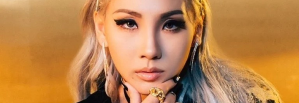 CL es la primera solista coreana en ser modelo para un comercial en EE.UU de Taco Bell