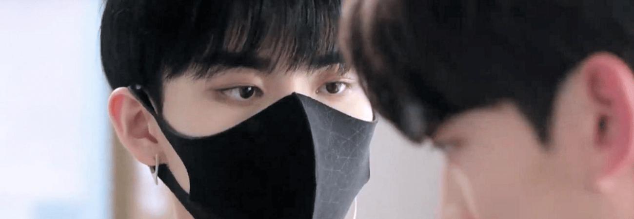 Heo Hyun Joon es criticado por su 'actuación de robot' en el drama BL 'Color Rush'