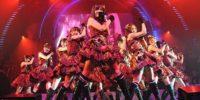 concierto akb48 jpop