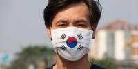 Corea del Sur llega a los 89 mil 676 casos de COVID