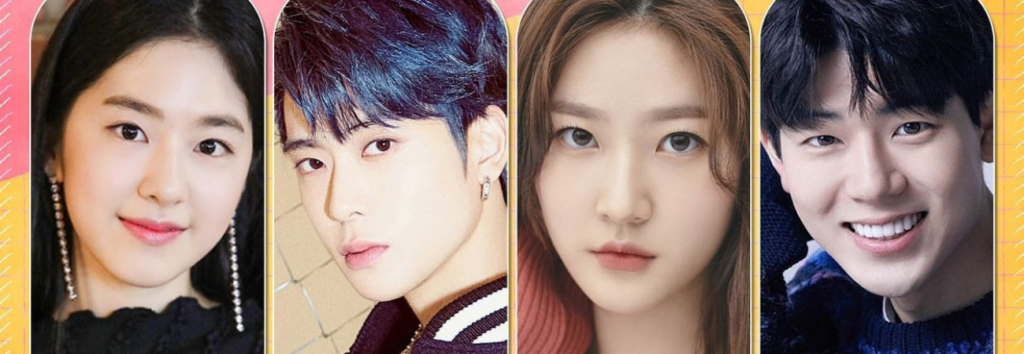 KBS2 revela el primer poster para el drama 'Dear. M'