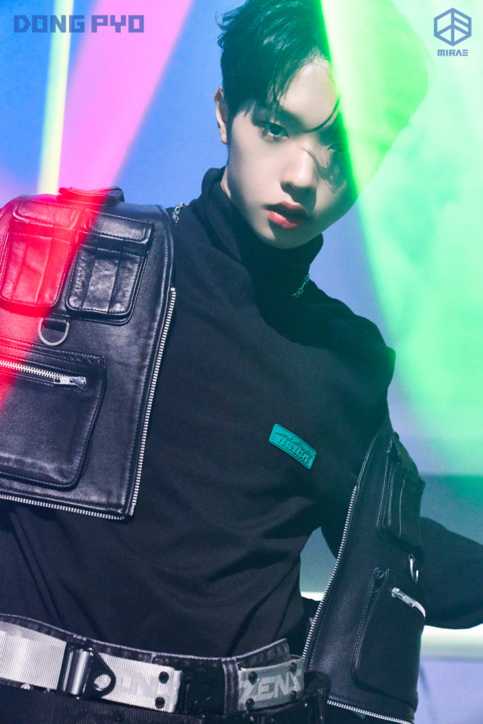 DSP Media revela a Son Dong Pyo, cuarto miembro del nuevo grupo 'Mirae Boy'