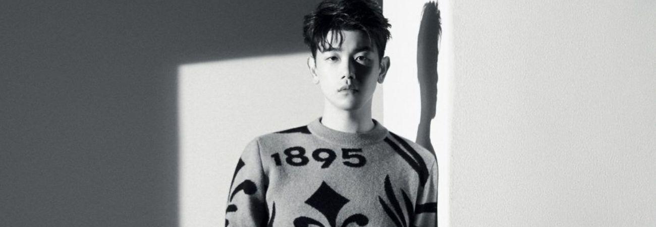 Eric Nam elogia la personalidad de TVXQ y expresa su admiración hacia el grupo