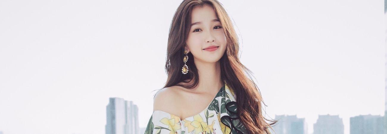¡Esther Yu es la fan de Lisa de BLACKPINK más afortunada del mundo!