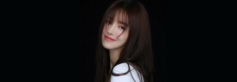 O nariz da atriz Gao Ryu fica preto após a cirurgia plástica