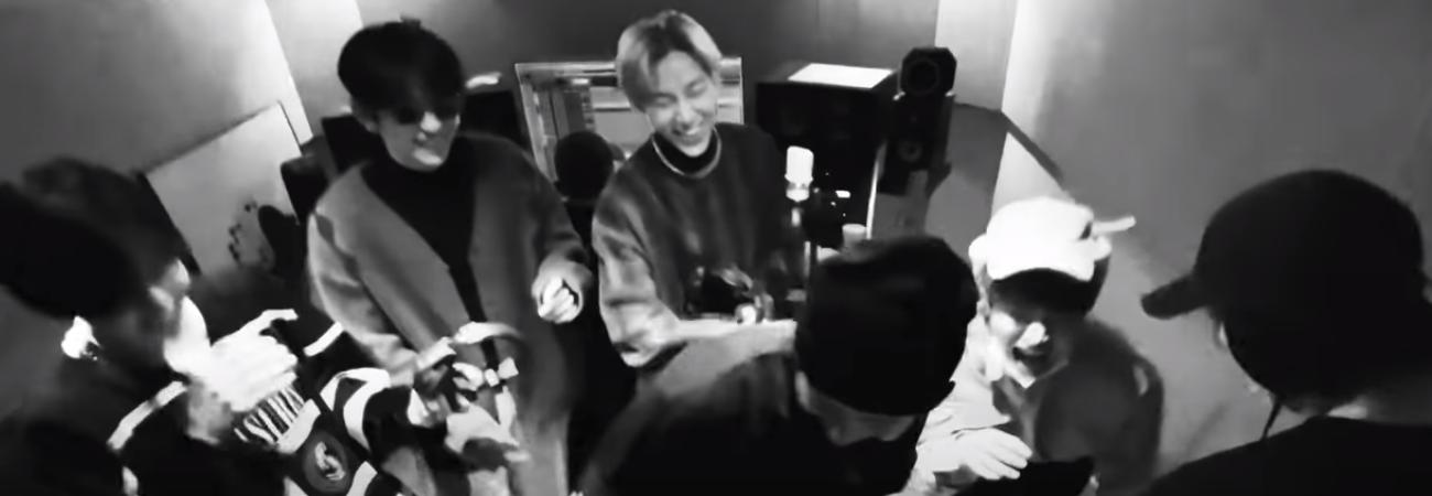 GOT7 anuncia a data de lançamento de sua canção 'Encore'