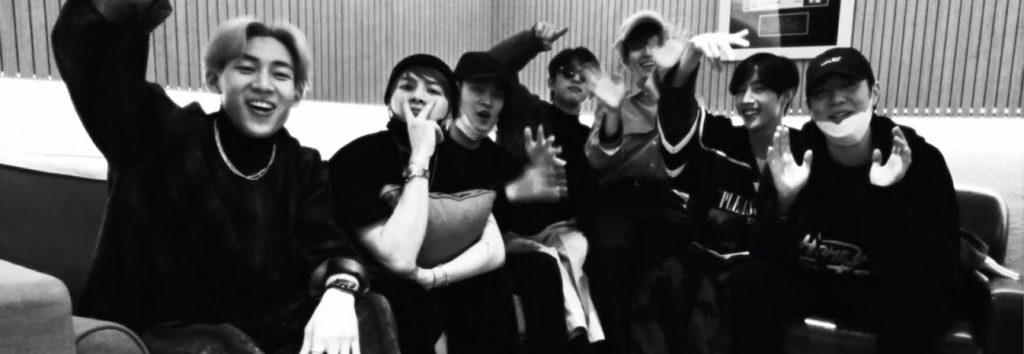 GOT7 revela un emotivo teaser para ENCORE