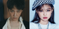 ¿GDragon estuvo en el set de 'Lovesick Girls' de BLACKPINK? ¡Netizens creen que sí!