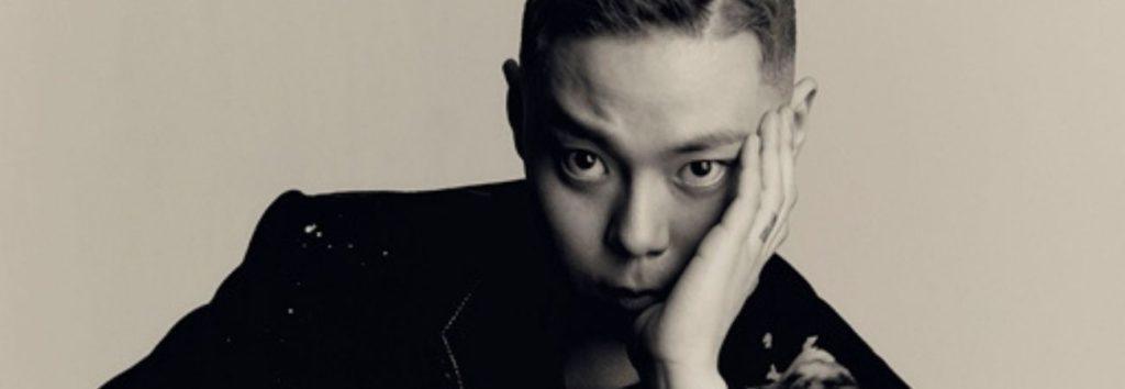 G.Soul firma contrato exclusivo con Warner Music Korea y Good Project