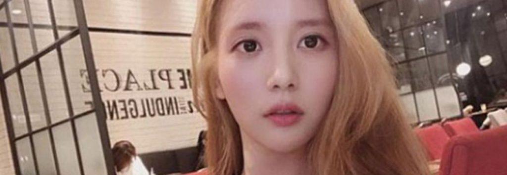 Han Seo Hee está de regreso y promete ventilar los secretos de agencias e ídolos en canal de YouTube