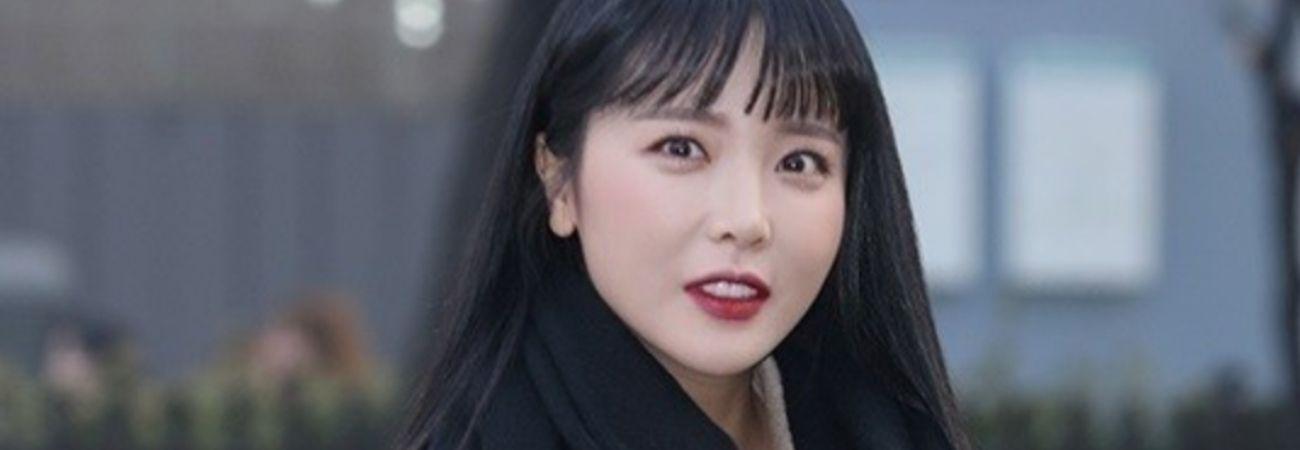 Hong Jin Young actualiza Instagram 2 meses después de controversia por plagio