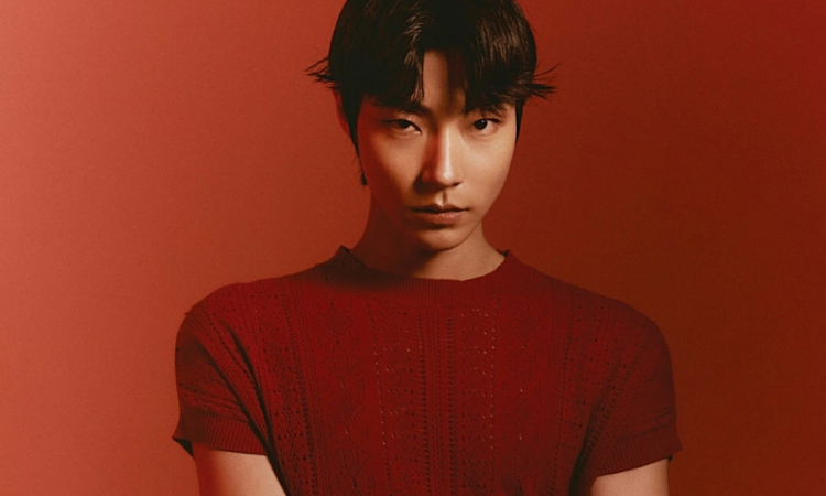 Hwang In Yeop cuenta cómo llegó a convertirse en actor y modelo