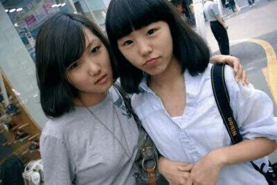 Celebridades coreanas que fueron compañeros de escuela