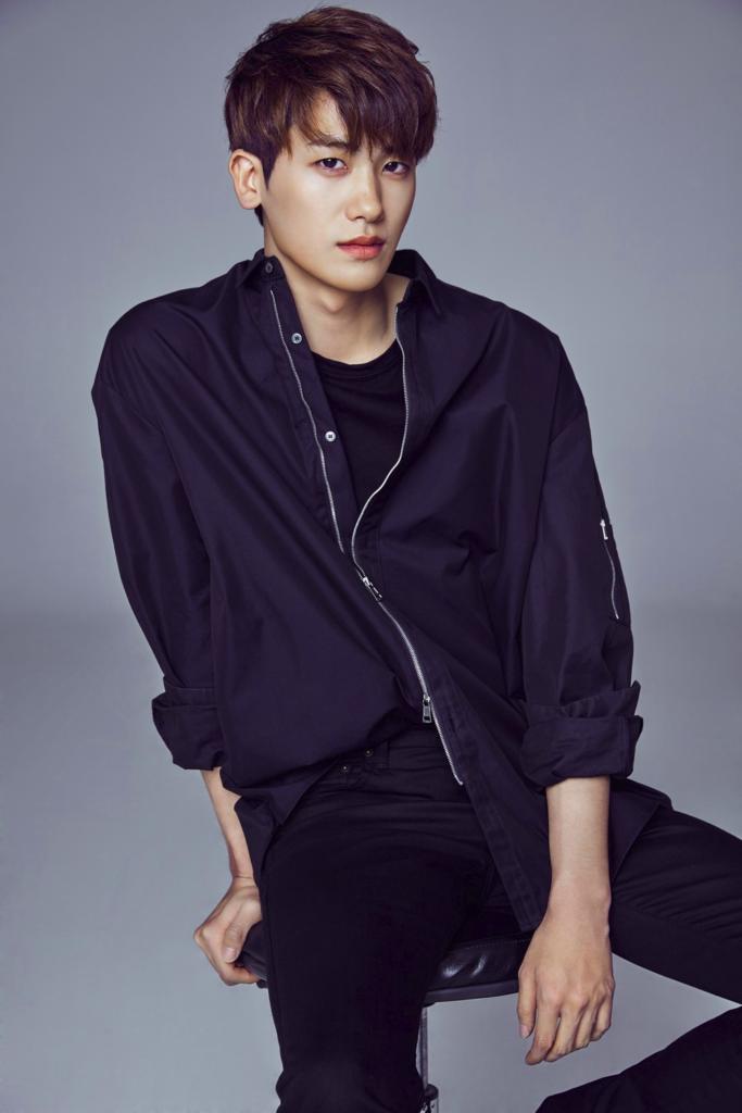 Hyungsik de ZE:A