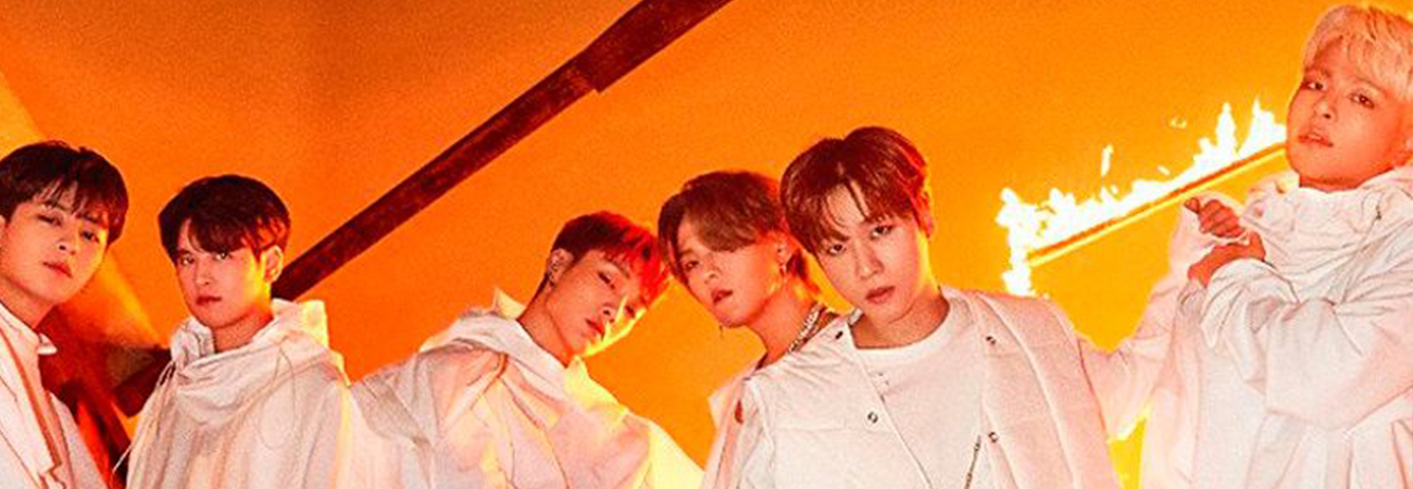 YG Entertainment confirma comeback de iKON