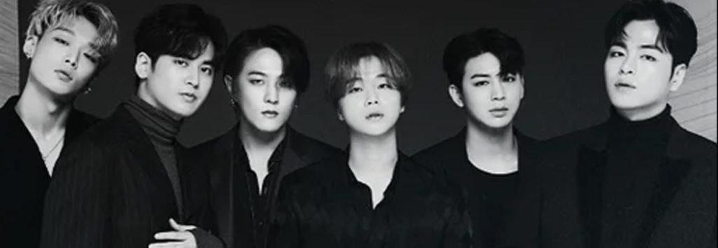 iKON revela su poster para su single digital