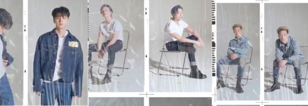 Bobby, Song y Jay de iKON son los primeros en presentar sus fotos para WHY WHY