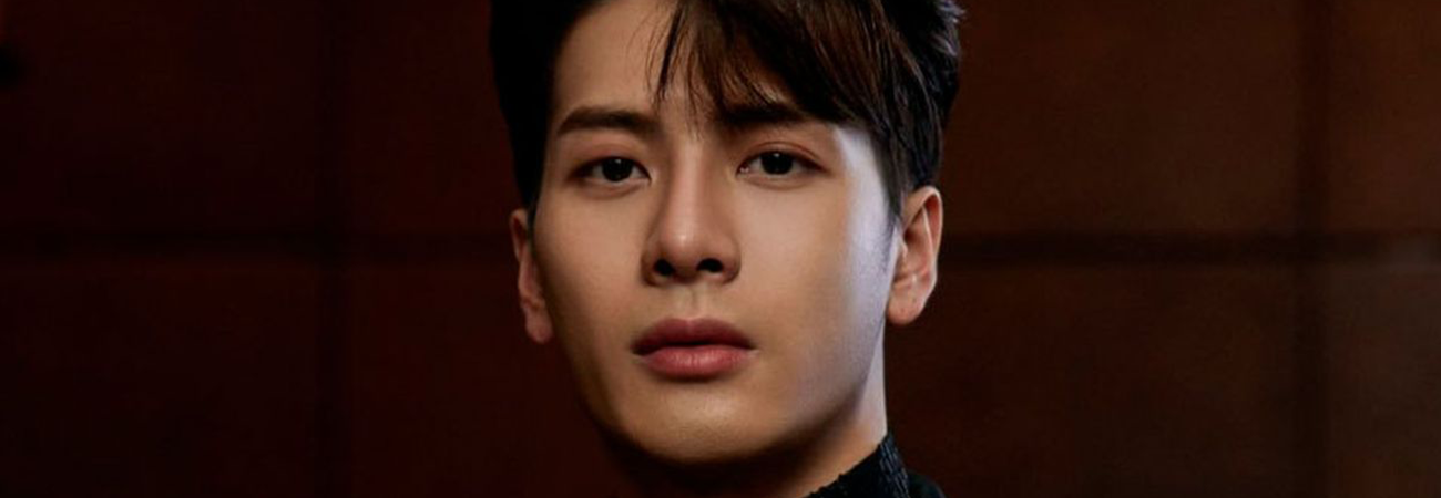 Jackson de GOT7 confiesa que JYPE no le permitió promocionar en solitario en Corea